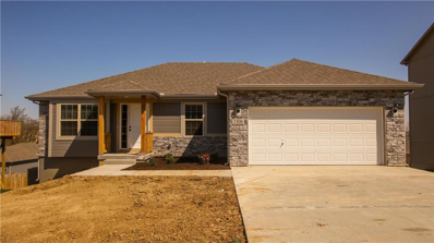 1302 NW Highview Drive, Grain Valley, MO 64029 - MLS#: 2136922