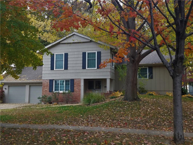 6122 W 86TH Terrace, Overland Park, KS 66207 - #: 2136929