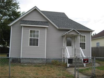 6321 Grant Street, Saint Joseph, MO 64504 - #: 2136939