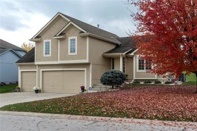 1303 NW Cedar Lane, Grain Valley, MO 64029 - MLS#: 2136993