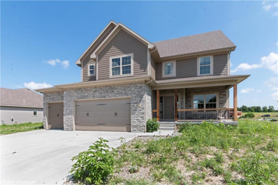 401 SW New Port Drive, Blue Springs, MO 64015 - MLS#: 2137012