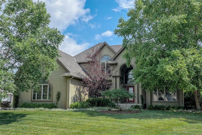 8125 Forest Park Drive, Parkville, MO 64152 - MLS#: 2137071