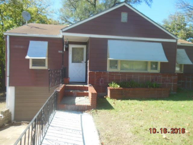 6304 N Main Street, Kansas City, MO 64118 - #: 2137088