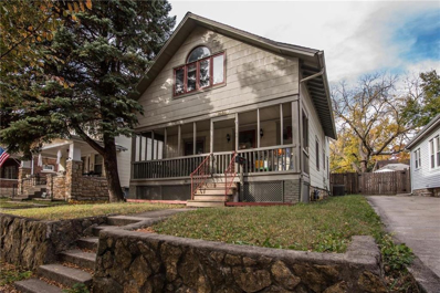 4410 Wyoming Street, Kansas City, MO 64111 - #: 2137103