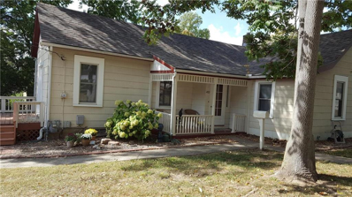 400 S Missouri Street, Liberty, MO 64068 - MLS#: 2137121