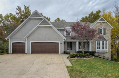 501 NE Sawgrass Court, Lees Summit, MO 64064 - #: 2137130