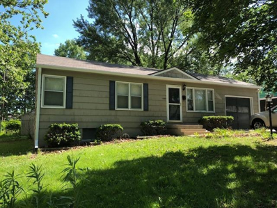 16505 E 3RD Street, Independence, MO 64056 - MLS#: 2137149