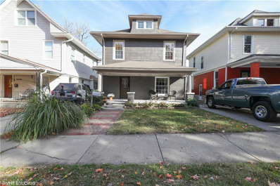 4011 Terrace Street, Kansas City, MO 64111 - #: 2137193