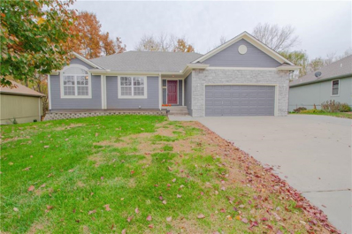 1318 Cottonwood Avenue, Pleasant Hill, MO 64080 - #: 2137197