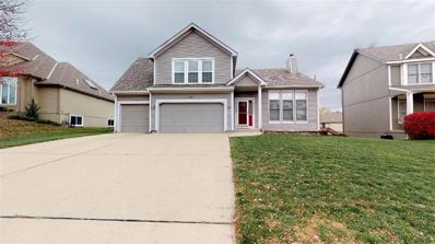 7435 N Chas Drive, Kansas City, MO 64158 - MLS#: 2137207