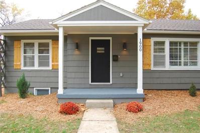1900 W 72nd Street, Prairie Village, KS 66208 - MLS#: 2137234
