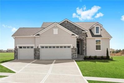 23711 W 90th Terrace, Lenexa, KS 66227 - MLS#: 2137257