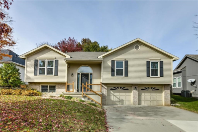 1518 Canterbury Lane, Liberty, MO 64068 - MLS#: 2137277