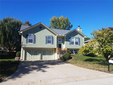 808 SW Highland Avenue, Grain Valley, MO 64029 - MLS#: 2137310
