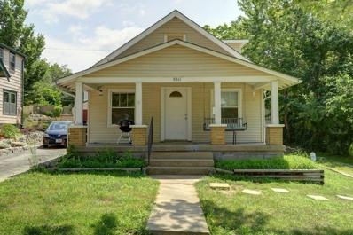 8511 Wayne Avenue, Kansas City, MO 64131 - #: 2137326