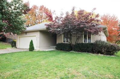4008 NW Delwood Court, Blue Springs, MO 64015 - #: 2137327
