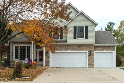 22715 W 49th Terrace, Shawnee, KS 66226 - MLS#: 2137337