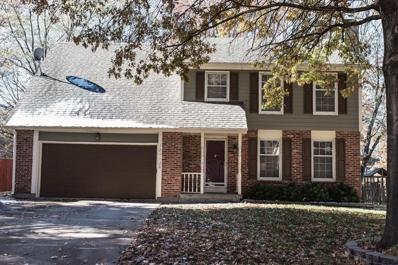 12512 S Cottonwood Drive, Olathe, KS 66062 - #: 2137377