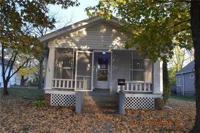 210 N Lake Street, Pleasant Hill, MO 64080 - MLS#: 2137381