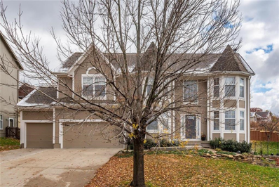 5433 Oakview Street, Shawnee, KS 66216 - MLS#: 2137408