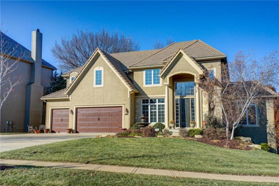 20508 W 89th Street, Lenexa, KS 66220 - #: 2137421