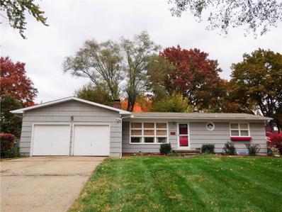 10912 W 48th Terrace, Shawnee, KS 66203 - MLS#: 2137428