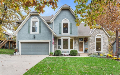 14324 W 56th Place, Shawnee, KS 66216 - MLS#: 2137438