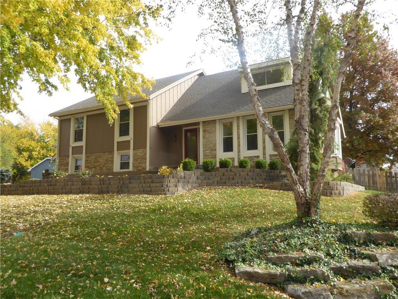 4063 SW LIDO Drive, Lees Summit, MO 64082 - MLS#: 2137505