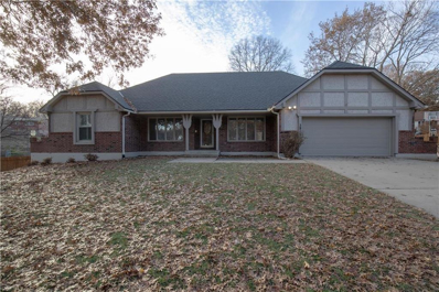 3916 Stonewall Avenue, Independence, MO 64055 - MLS#: 2137590