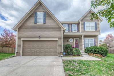16186 S Avalon Street, Olathe, KS 66062 - #: 2137593