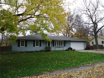 1014 Indiana Street, Baldwin City, KS 66006 - MLS#: 2137599