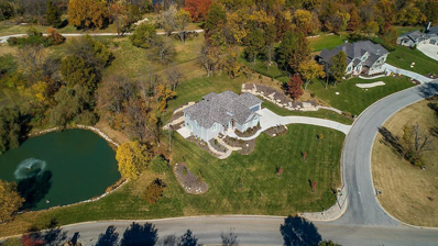 4712 NW Canyon Circle, Lees Summit, MO 64064 - MLS#: 2137604