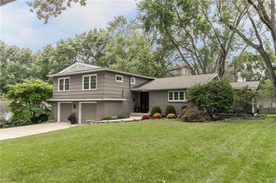 9730 Manor Road, Leawood, KS 66206 - MLS#: 2137644