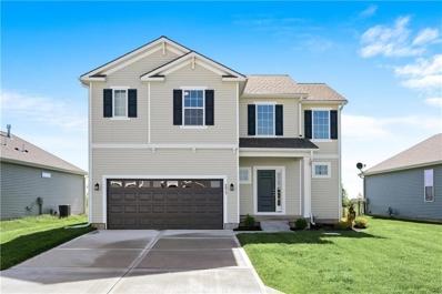 4817 SW Beckham Drive, Lees Summit, MO 64083 - MLS#: 2137672