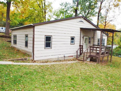 8819 E Winner Road, Independence, MO 64053 - #: 2137716