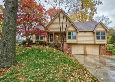9304 NW 76th Terrace, Weatherby Lake, MO 64152 - #: 2137752