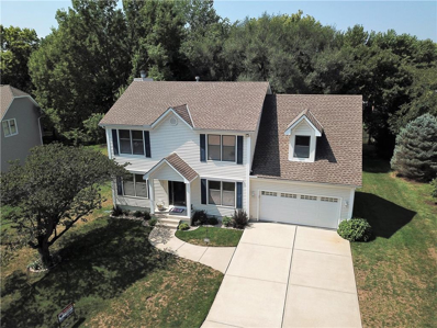 5104 S Tierney Court, Independence, MO 64055 - MLS#: 2137819