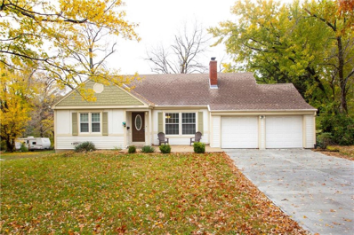 6208 W 62nd Terrace, Mission, KS 66202 - MLS#: 2137822