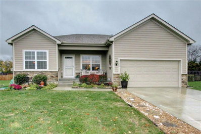 25952 W 142nd Court, Olathe, KS 66061 - MLS#: 2137824