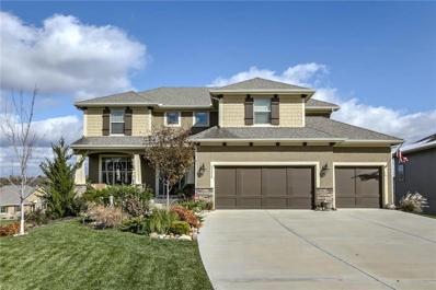 23426 W 123rd Terrace, Olathe, KS 66061 - MLS#: 2137885
