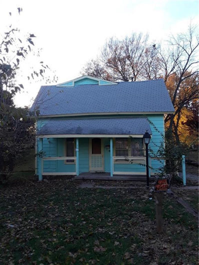 1610 S OSAGE Street, Independence, MO 64055 - MLS#: 2137890