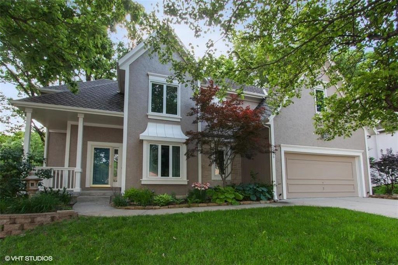 5525 Sleepy Hollow Road, Parkville, MO 64152 - MLS#: 2137891