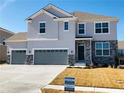 14464 S Dawson Street, Olathe, KS 66061 - MLS#: 2137897