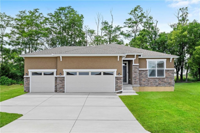 14478 S Shady Bend Road, Olathe, KS 66061 - MLS#: 2137924