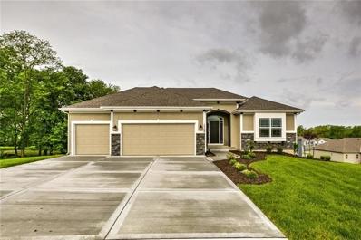 1709 Homestead Drive, Liberty, MO 64068 - MLS#: 2137937