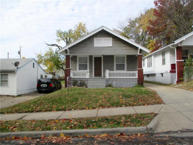 420 N Drury Avenue, Kansas City, MO 64123 - #: 2137945