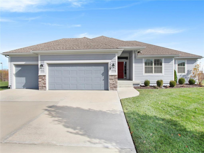 1518 NE 107th Terrace, Kansas City, MO 64155 - #: 2137966