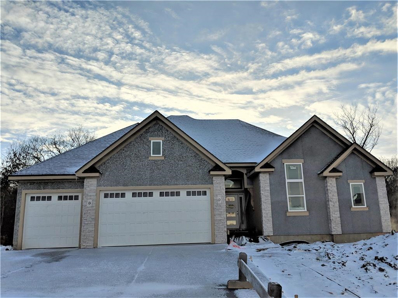 7330 NW Clore Drive, Parkville, MO 64152 - #: 2137973