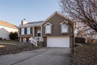 1217 NE Buttonwood Avenue, Lees Summit, MO 64086 - MLS#: 2137998