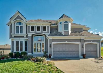 1416 NE Daltons Ridge Drive, Lees Summit, MO 64064 - MLS#: 2138000